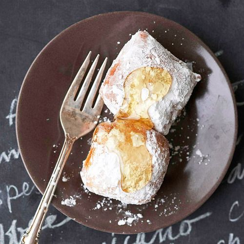 French Market Beignets: These delicate and airy doughnuts are ...