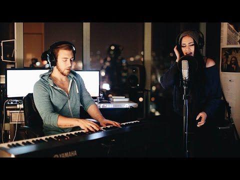 Beam - Aloma Steele & Trevor Hoffmann (originally by Mako & Angel Taylor)