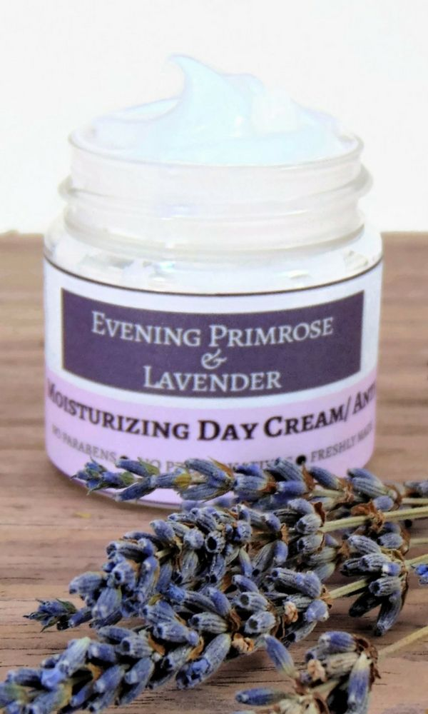 Anti Aging Moisturizing Face Cream