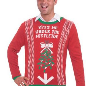 112 best Ugly christmas sweater images on Pinterest   Ugly ...