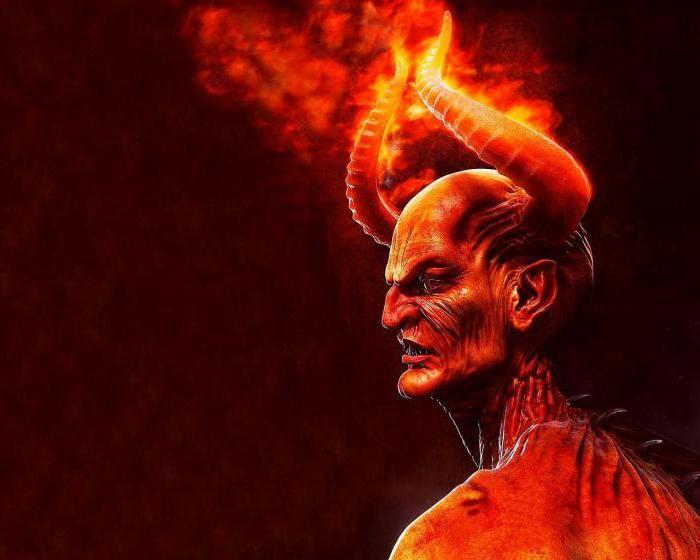 Смешные картинки демонов