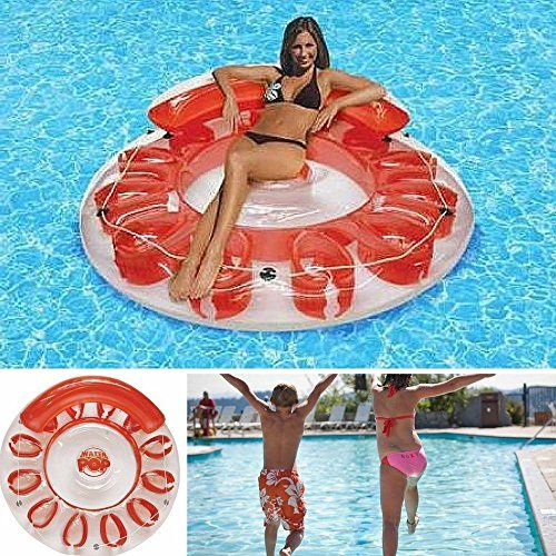 17 best ideas about inflatable island on pinterest pool. Black Bedroom Furniture Sets. Home Design Ideas
