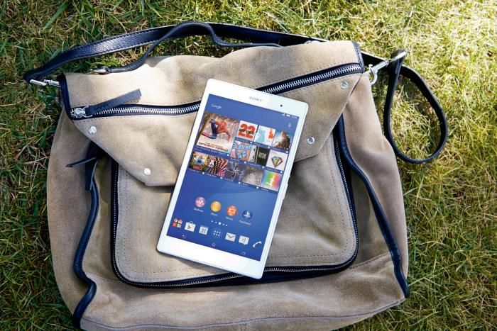 Sony To Release Android 5.0 Lollipop to Entire Xperia Z Series