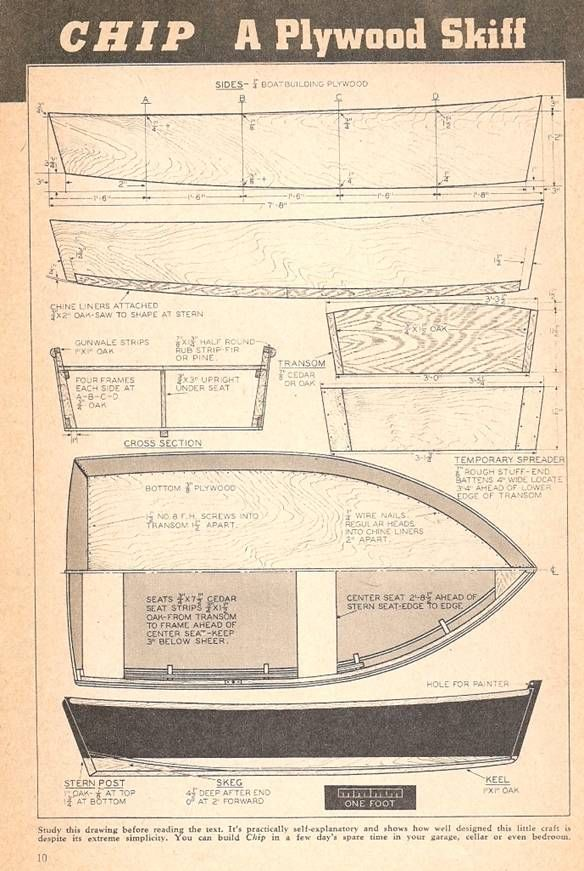 398 best simple plywood boat images on pinterest party for Plywood fishing boat plans