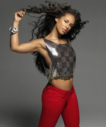 13 best Cabello - Triángulo images on Pinterest | Alicia keys ...
