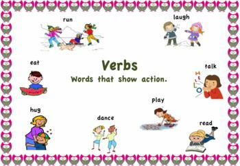 Thanks for downloading this material. I created these part of speech posters to help my son describe the meaning, and identify the difference between adjectives, verbs, nouns and pronouns. Each poster has meaningful pictures.Hope this will be helpful for you.