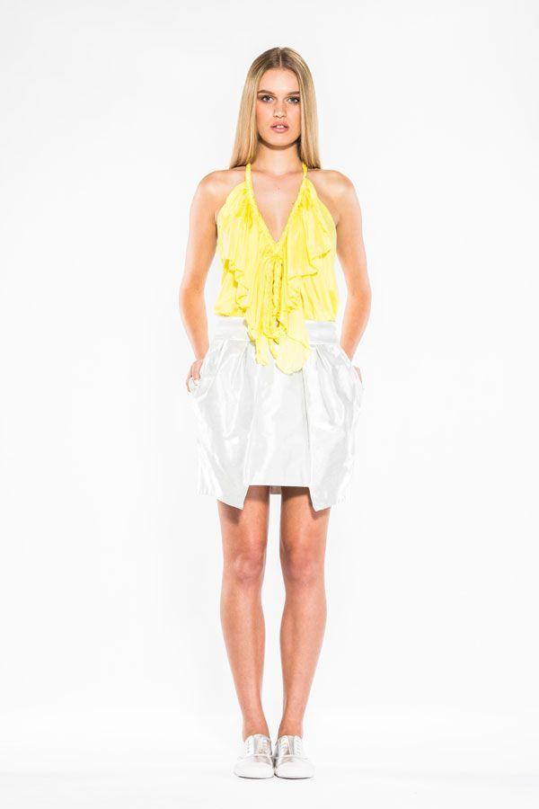 Lisa Brown Designs Spring Summer Collection 2014/2015. Follow us on FB and IG http://www.facebook.com.au/bylisabrown http://www.instagram.com/lisabrowndesigns and online at http://www.lisa-brown.com.au   #lisabrowndesigns #fashion #style #summer #styled #beautiful #australia #model #wedding #weddinggown #bridal #bridalgown #bride