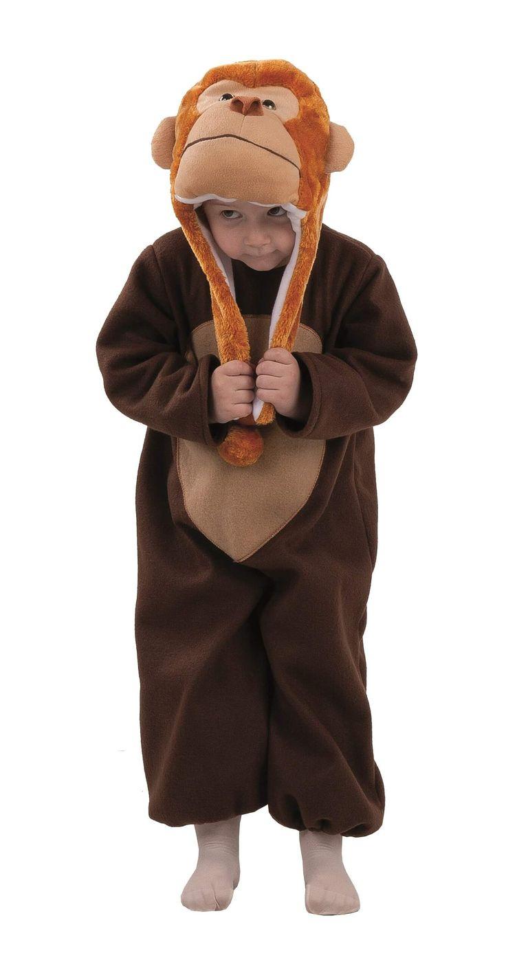 Disfraz de mono para bebé   Comprar online