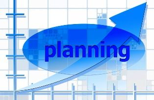Planning is a process of setting goal, establishing a course of action...Characteristics: goal oriented, intellectual process, designed for efficiency...