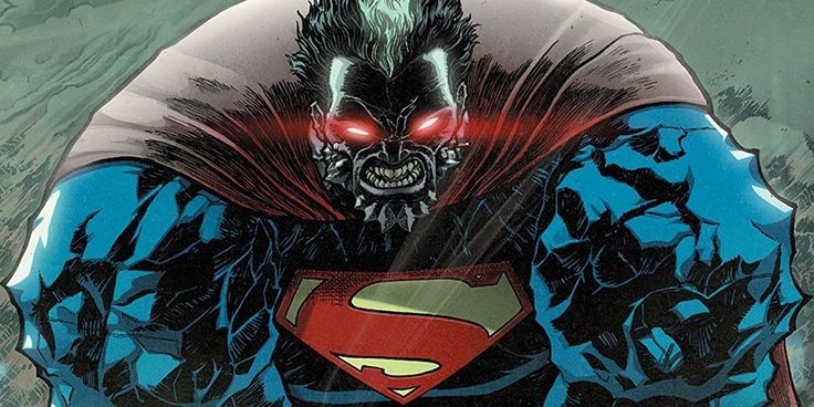 doomsday superman Superman: 15 Things You Didnt Know About Doomsday