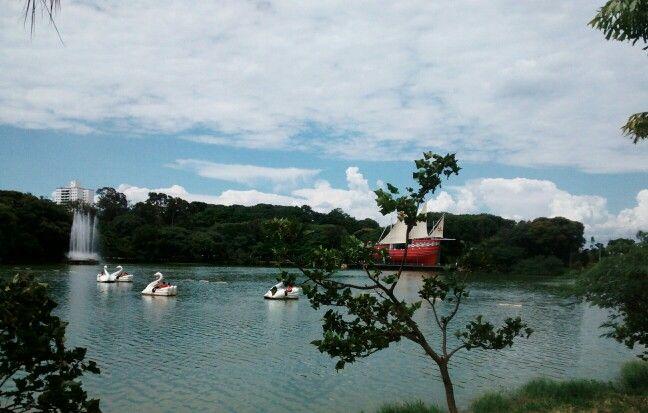 Campinas - Taquaral