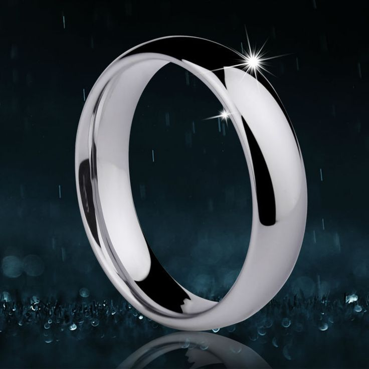 カスタマイズ1ピースクラシックデザインタングステンリング用カップル結婚指輪ドームバンド3.5ミリメートル/5ミリメートル幅サイズ4-14送料無料で彫刻