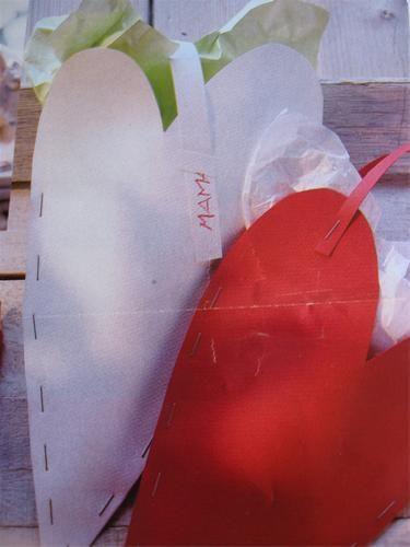 Tips snel klaar cadeau en inpakken zonder inpakpapier
