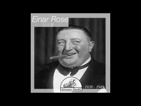 Einar Rose Tante Pose Vals Fra Filmen Tante Pose Youtube
