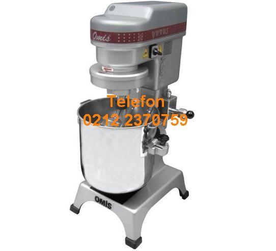 En Kaliteli Pastane Mikseri AMYS2040 En Ucuz Fiyatlarıyla Satış Telefonu 0212 2370749