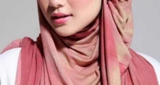 لفات طرح جديدة وبسيطة ميكساتك Fashion Hijab Fashion Hijab