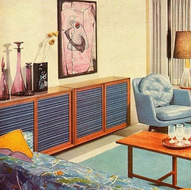 Do you remember? — Mid Century Home #midcentury #midcenturyhome...