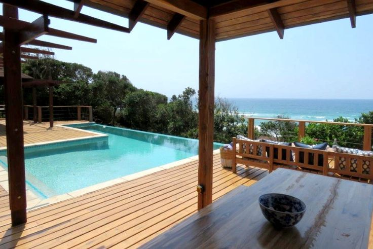 Aloha 16 Self Catering Holiday Accommodation In Ponta Mamoli - Mozambique Click to see more https://goo.gl/wYHe6u  Our holiday home, 16 Aloha Estate is located in Ponta Mamoli, 1 hour drive from the Khosi border.  Set on a pristine beach, you can sometimes walk for kilometres without seeing anyone. Aloha 16 can sleep 20 people, with a configuration that allows you your own space and privacy. All rooms are en suite, fully airconditioned and lead onto a deck with magnificent seaviews