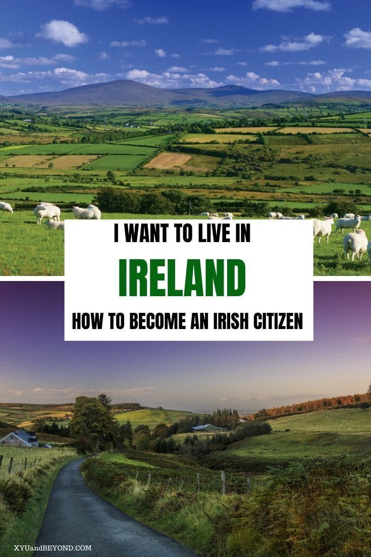Want To Retire To Ireland Ireland Travel Moving To Ireland Ireland Vacation