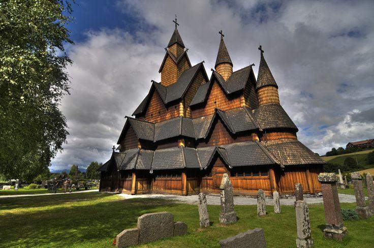 Resultado de imagem para noruega bergen