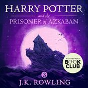 I finished listening to Harry Potter and the Prisoner of Azkaban, Book 3 by J.K. Rowling, narrated by Jim Dale on my Audible app. Try Audible and get it free.