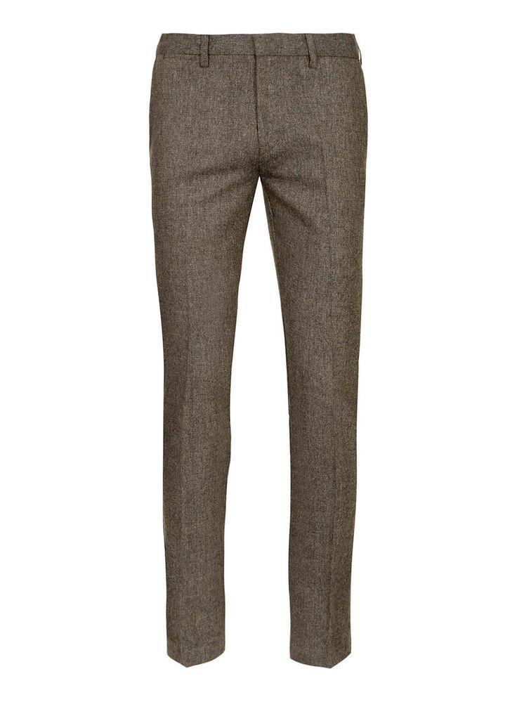 usher trousers?