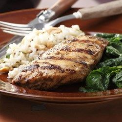 Indian-Spiced Grilled Chicken - EatingWell.com