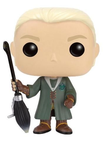Funko Pop! - Quidditch Draco Malfoy 19 by Harry Potter