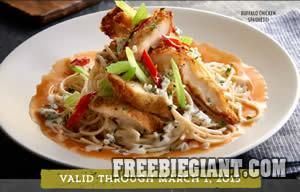 Buy One Get One Free Express Dinner Entrée at Macaroni Grill-Printable Coupon - http://freebiegiant.com/buy-one-get-one-free-express-dinner-entree-macaroni-grill-printable-coupon/ Macaroni Grill has a printable coupon available which allows you to Buy One Express Dinner and Get One Free.  If you would like to get your $9 Express Entree Dinner BOGO coupon, simply click here to print and then show your waitress next time you go there. This coupon is valid until March 1,...