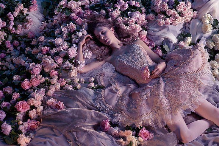 the australian ballet sleeping beauty