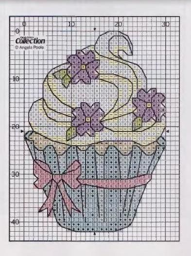 #ClippedOnIssuu from Cross stitch collection 223