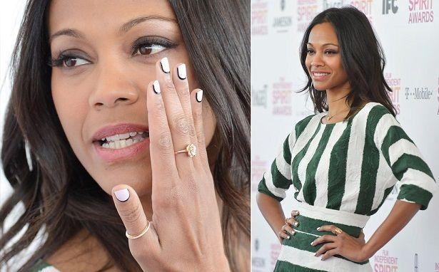 Você também concorda?  #Esmaltes #brancos serão tendência no #verão2015?  #manicure & #pedicure #nails #white   Fique por dentro das novidades do setor  Saiba mais a respeito a nova tendência de esmaltes para o #verão2015: http://bit.ly/1oKKxwh  Curta a nossa página no Facebook: http://on.fb.me/1otglf5