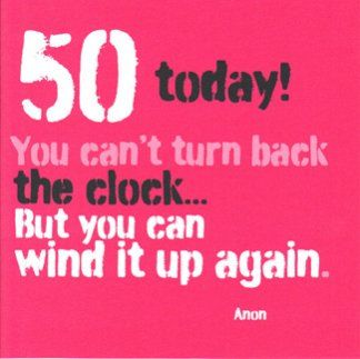 50th Birthday Quotes for Sisters | 50th Birthday >>