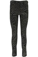 Zerres - pantalon met panterprint | Twigy - Fantastic Elastic