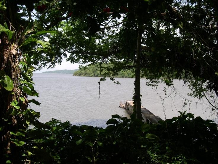 nicaragua rio para hacer #ecoturismo en nicaragua