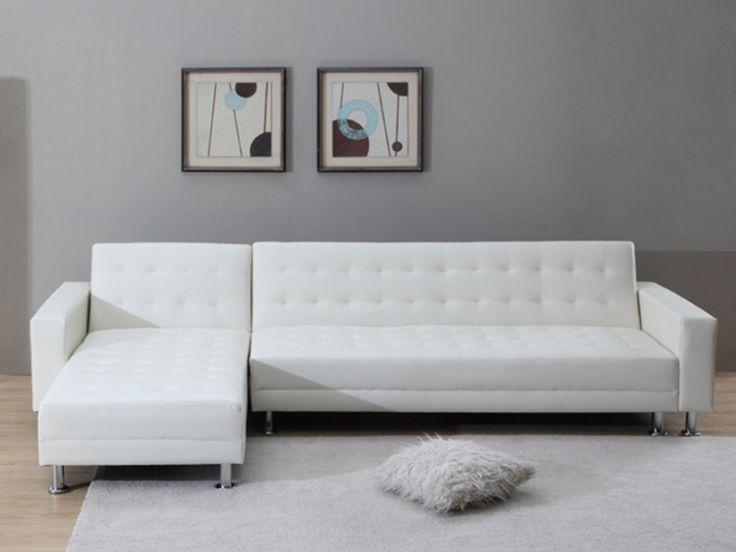 The 25+ best ideas about Schlafsofa Weiß on Pinterest Sofa grau - wohnzimmer grau sofa