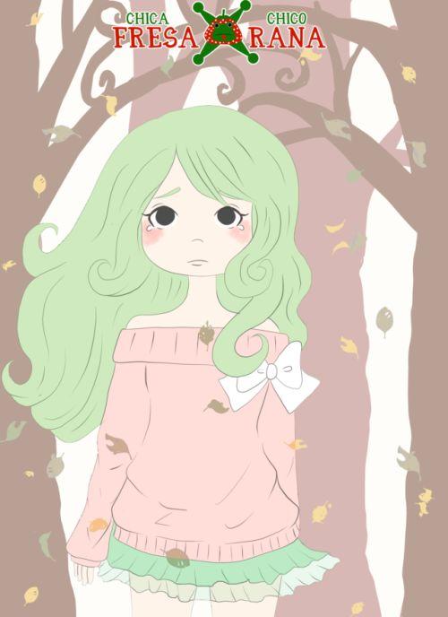 Miss Luna Violet