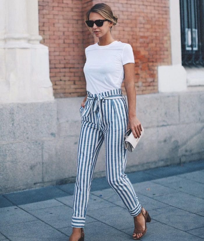 Sommer 2018 damen outfits 50+ Style