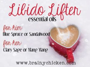 Need a libido lift in the bedroom?  Hormones might be to blame! Use these to stoke the fire again!