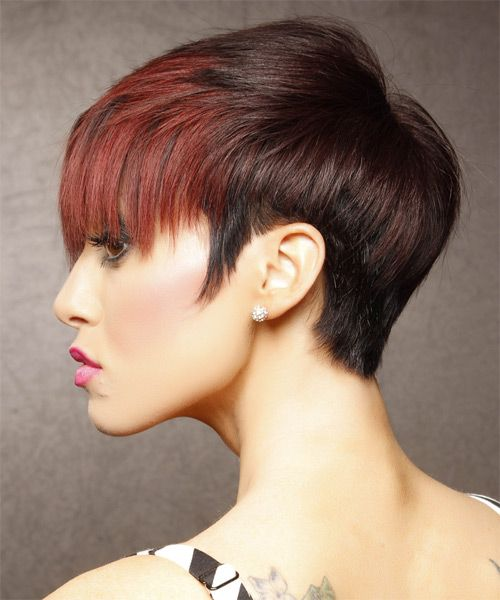 www short hair styles com 17 best ideas about step cut hairstyle on 2298 | 2751fb0e739254f826f495843a2298ba
