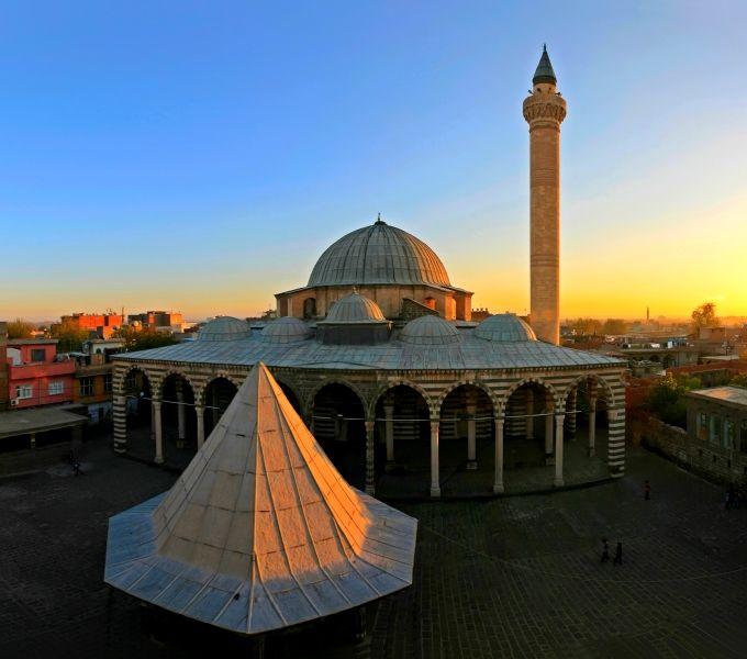 VisitTurkey / Cities Guides | DİYARBAKIR GOVERNORSHIP
