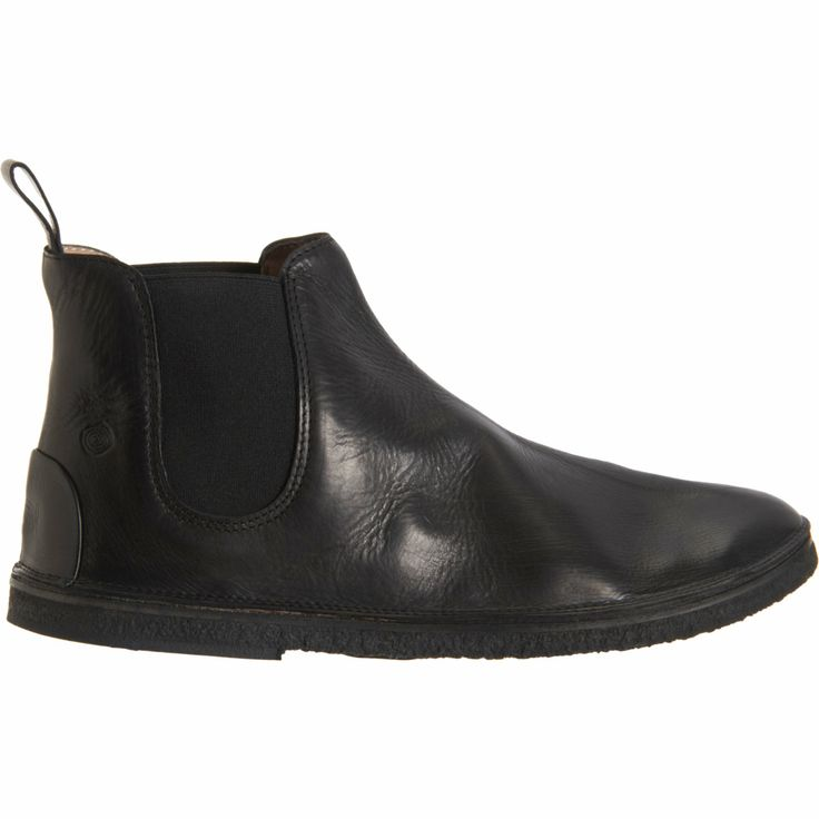 Marsèll Pull-On Ankle Boot at Barneys.com