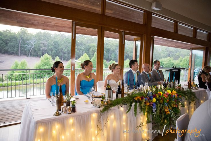 Millbrook Winery | Weddings - January | Michelle Dean Photography | Flower Nation