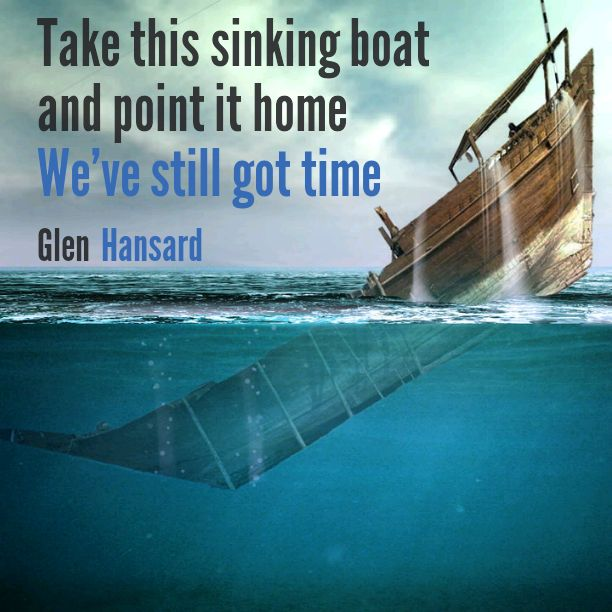 Glen Hansard Lyric