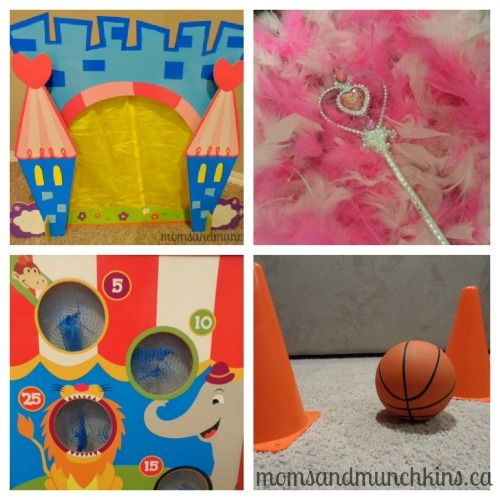 Unique Party Entertainment Ideas for In-Home Parties #KidsParties