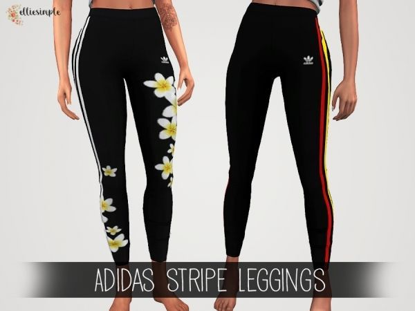 Sims 4 Adidas Cc Pas Cher Www Photographe Robin Com Sims 4 Sims 4 Clothing Sims