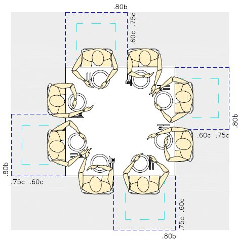 DraftSight Aula 18: Planta baixa – noções de layout e inserção de mobiliário | DrafSight Arquitetura
