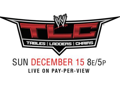2014 WWE TLC live stream results & match card odds