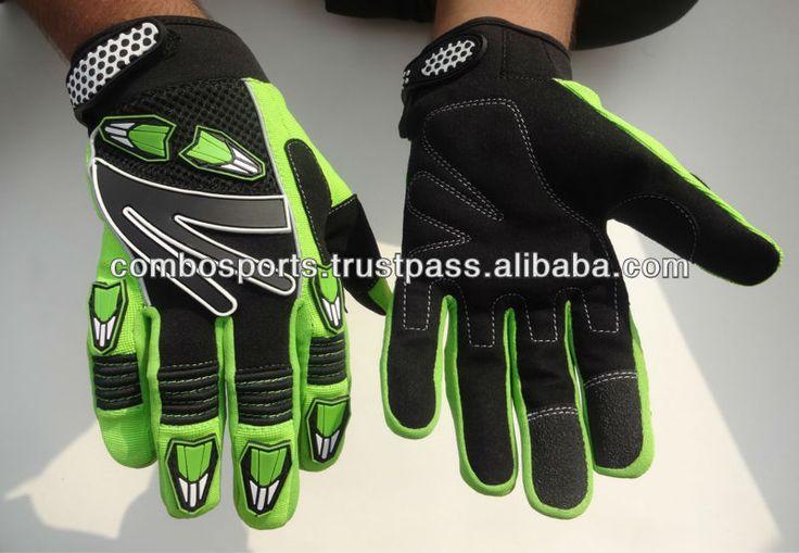 #fox motocross gloves, #skeleton mechanic gloves, #custom motocross gloves