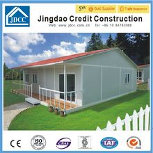Bajo precio barato Casa Prefabricada